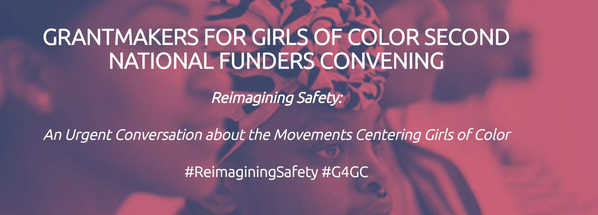 test Twitter Media - We want to thank Tarana Burke for founding the #MeToo movement more than a decade ago. For funders looking to learn more today, the video clips and summaries the 2017 #G4GC convening on #ReimaginingSafety is a great place to start. https://t.co/Hbe6Opu3K7 https://t.co/1xqOvfJre2