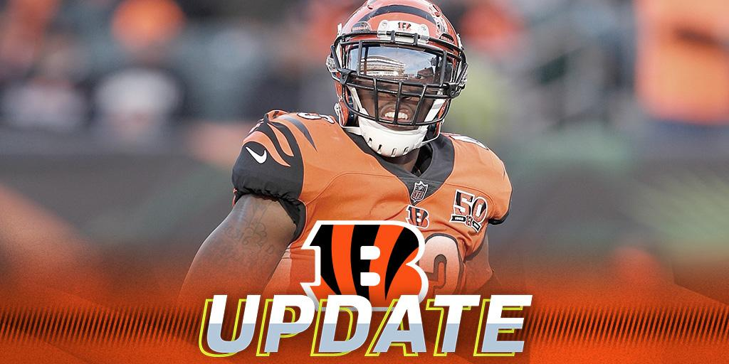 Bengals S George Iloka's suspension reduced: https://t.co/FAWMAYXKHd