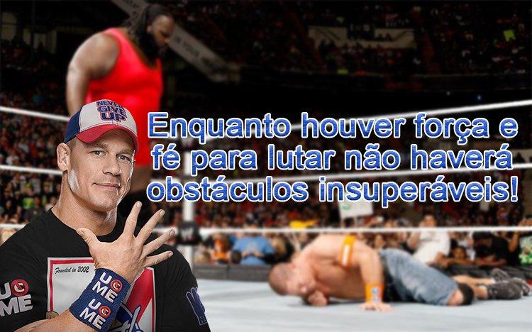 Media Tweets By John Cena Motivacional At Jcmotivacional