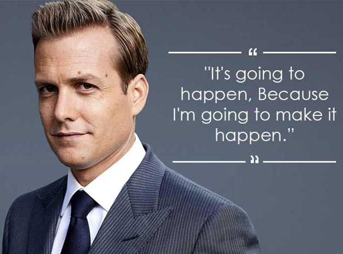 A guide to #succeed in life according to #HarveySpecter   http:// bit.ly/2ix9cM8  &nbsp;    #lifestyle #success #Suits #actor #TIMC<br>http://pic.twitter.com/6UycMagrpi
