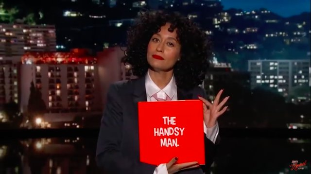 .@TraceeEllisRoss wrote a Dr. Seuss-esque book to explain consent to men https://t.co/CCSDwpqzq2 https://t.co/FRJKgKCXRg