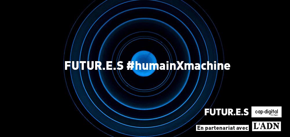 Tomorrow, FUTUR.E.S #humainXmachine : J-1   :  http:// mailchi.mp/futur-en-seine /futur-mobilit-j-8-nos-13-start-ups-hackent-le-trafic-urbain-2235997 &nbsp; … <br>http://pic.twitter.com/8gS6dzjyhF