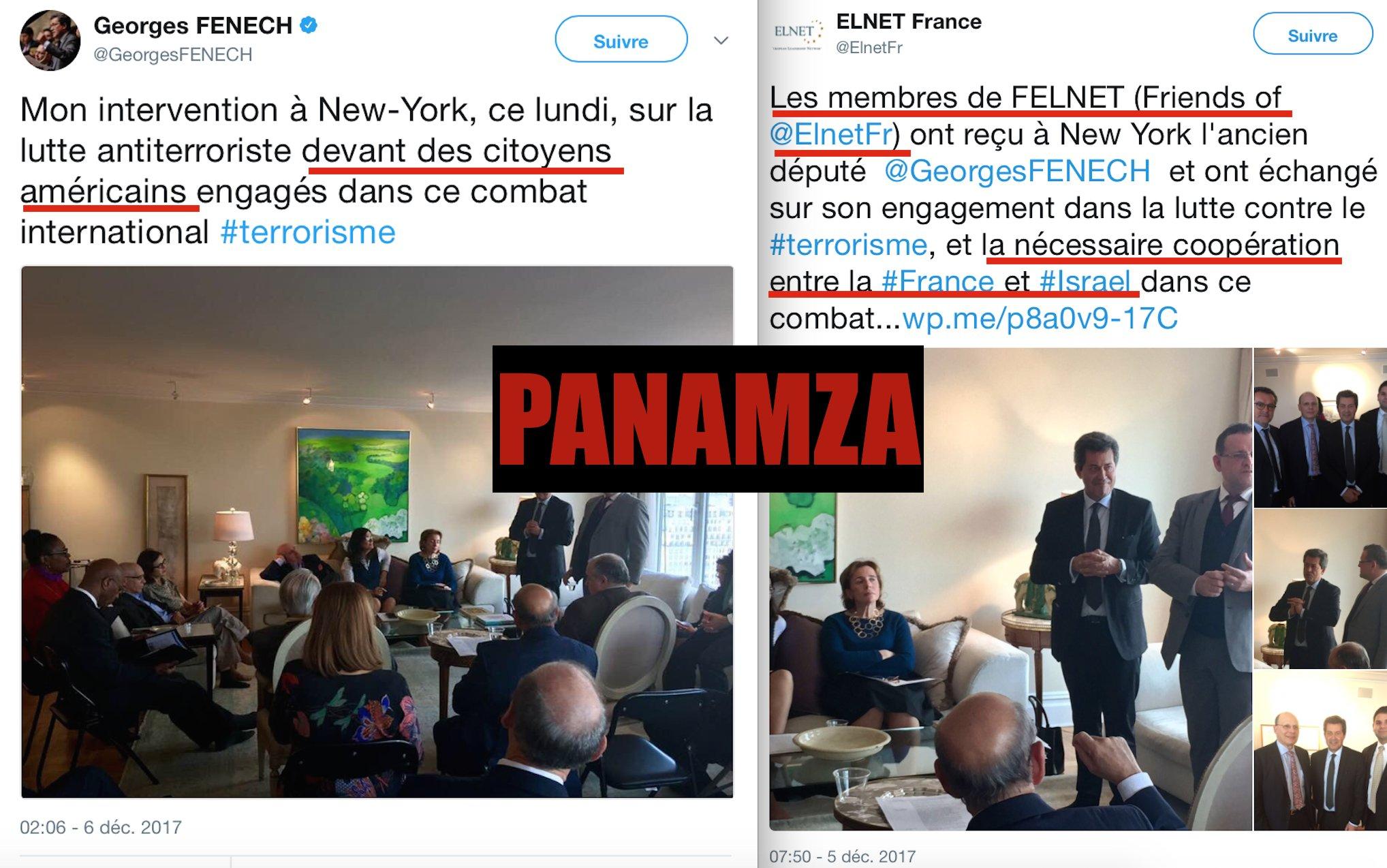 Attentats de Paris : le promoteur de la version officielle rencontre secrètement des fanatiques d'Israël