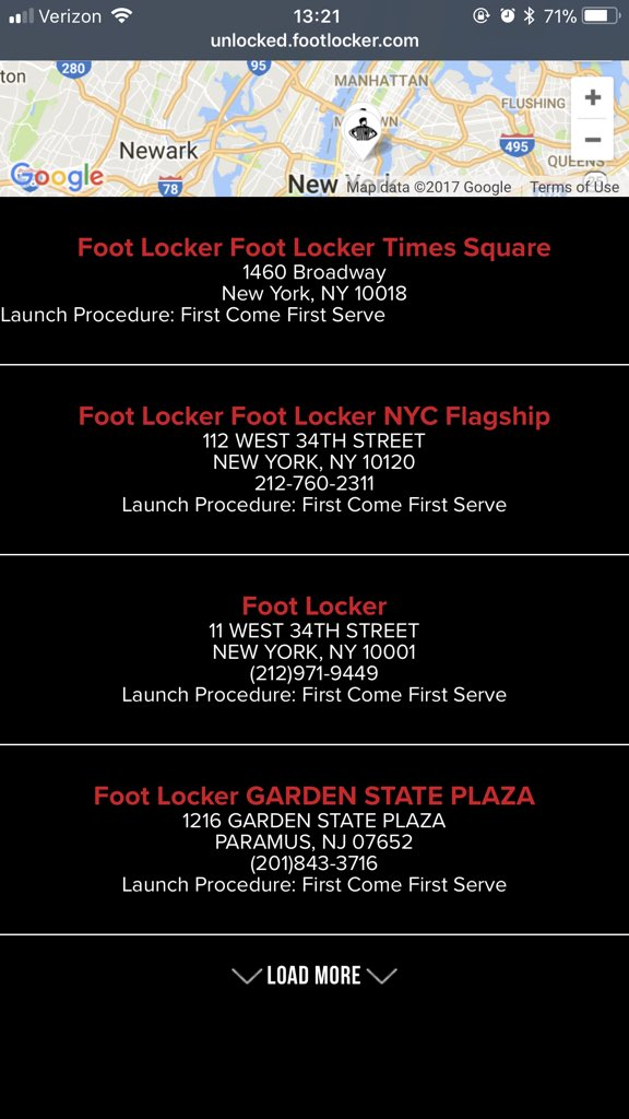Foot Locker on Twitter: