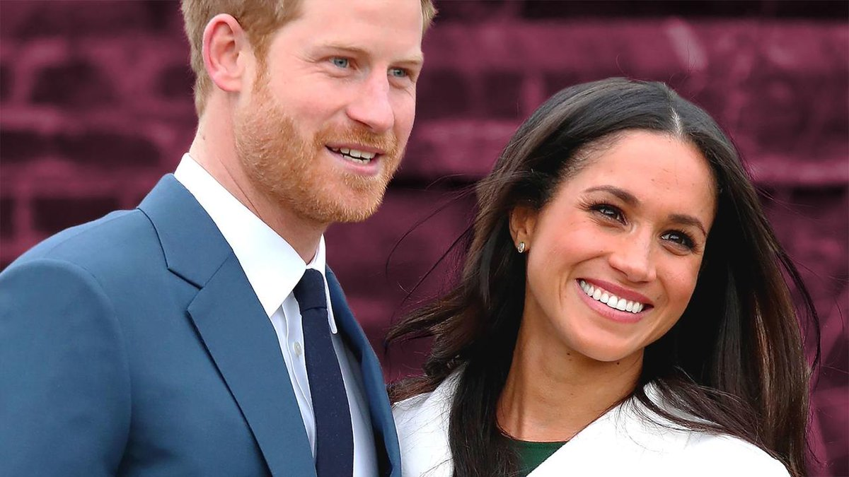 Take a look at how Meghan Markle went from relaxed to regal over the years: