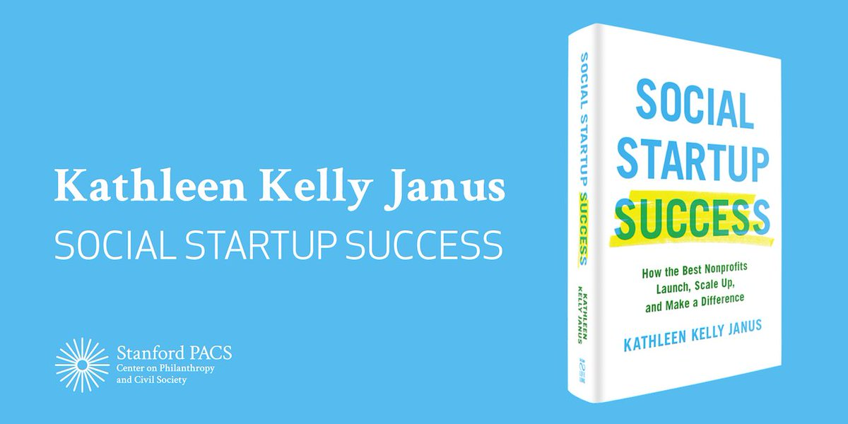 test Twitter Media - Join us Jan. 17th for an event w/ @kkellyjanus on her new book, Social Startup Success. Panelists from @AccountCounsel, @caremessage, and @sirum will explore how social #entrepreneurs can measure impact, & #nonprofits tackle the path to scale. Register: https://t.co/qY4vfVmXGI https://t.co/SDgt9MvEax