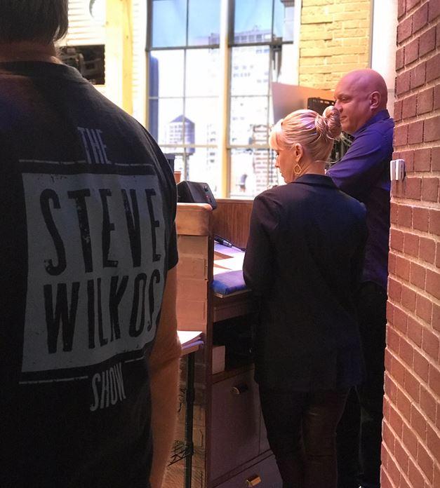 Steve Wilkos Show (@SteveWilkosTV)