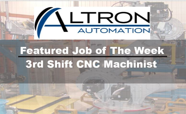 Altron Automation on Twitter: