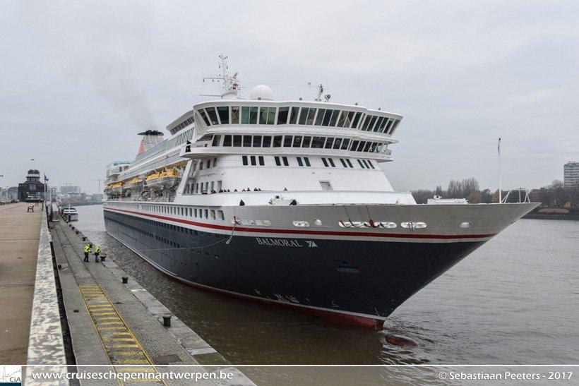 Cruises In Antwerp Cruiseantwerp Twitter - Balmoral cruise ship schedule