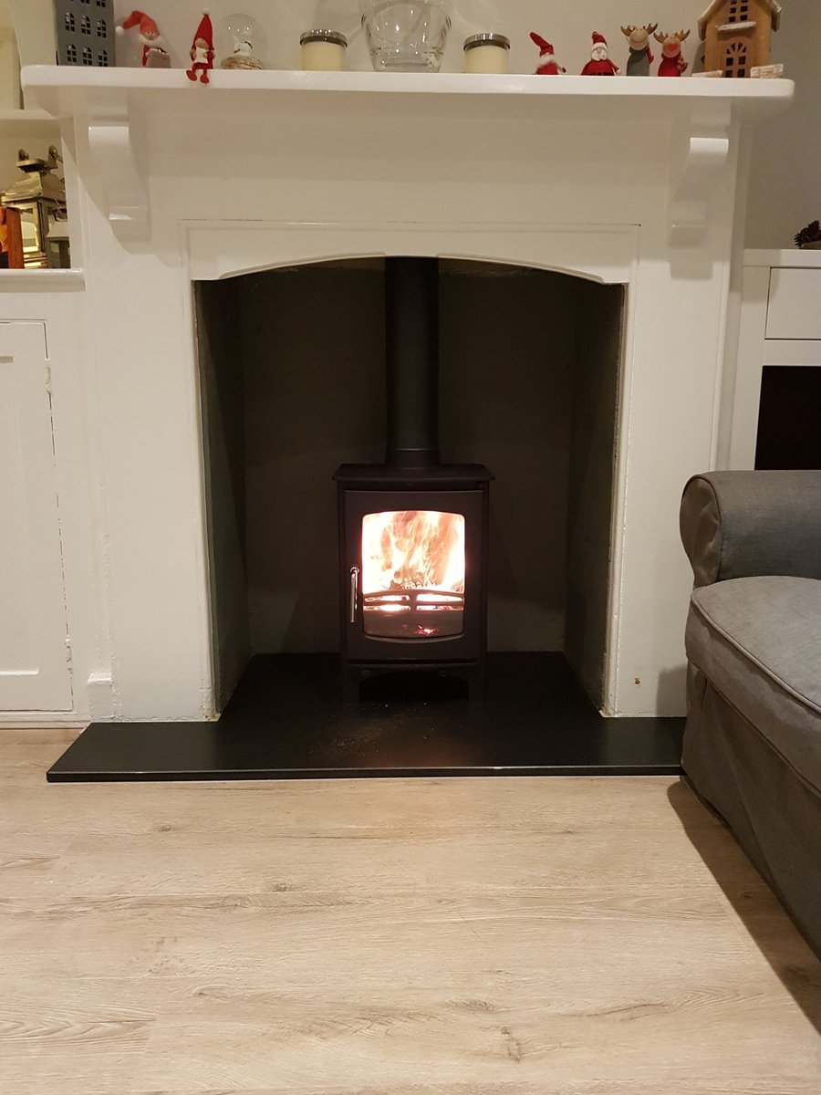 &quot;@oxonstoves&quot; Not 1 but 2 installations today getting people nice and cosy for Xmas @WhichTraders @OxTweets #whichTOTM @hetas_uk @oxonstoves @JiveOxford #woodburning #oxford #romantic #cosynightsin #Christmas  #warmth<br>http://pic.twitter.com/bqfDxhG8JJ