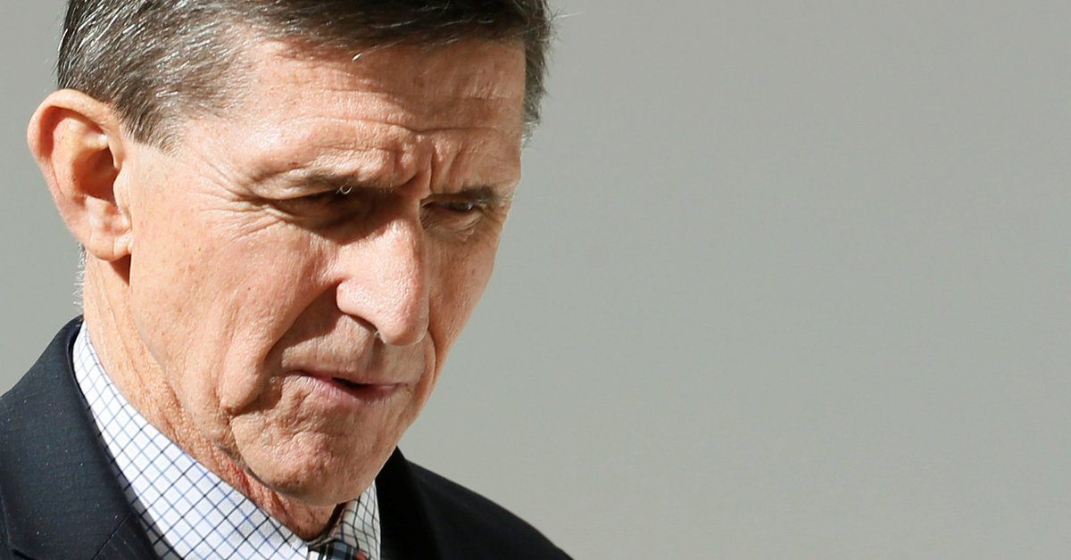 Flynn case irreparably tainted - plea deal off if vacated