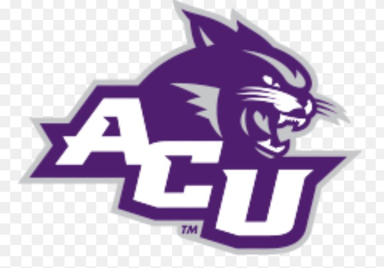Thankful to receive an offer from Abilene Christian University!!