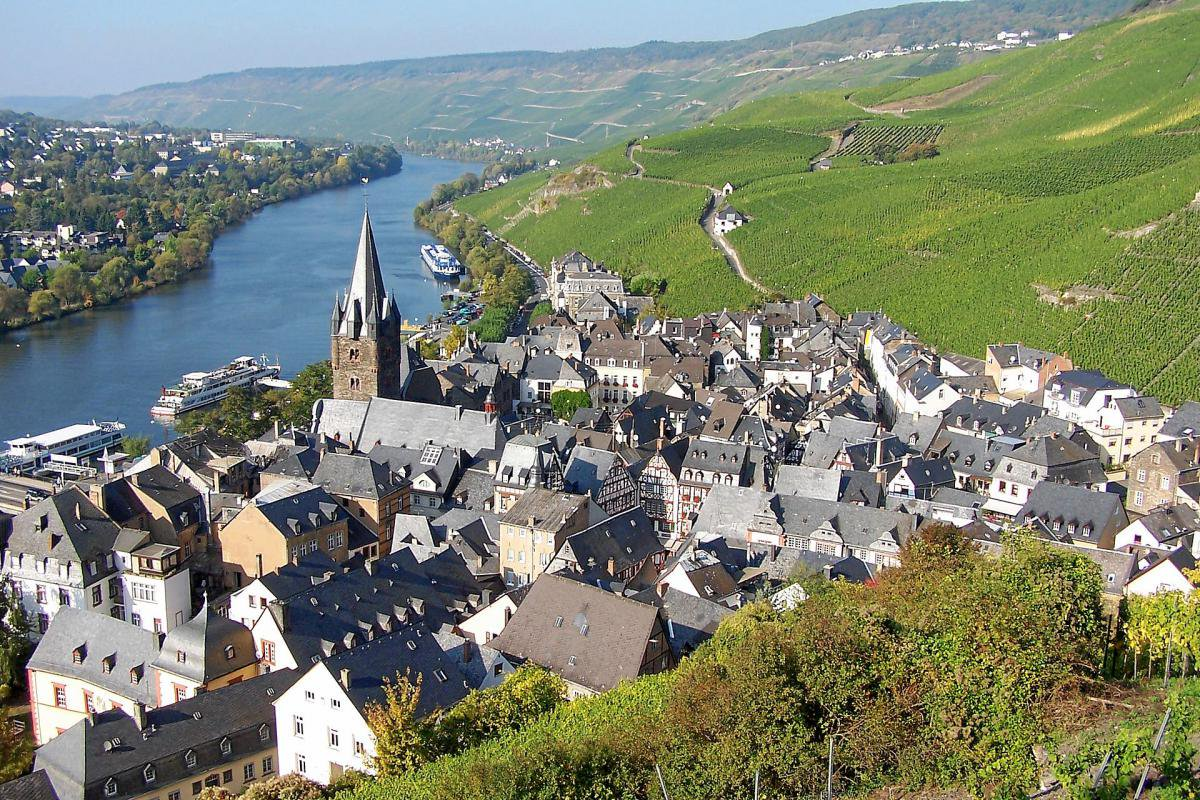 Article on Enchanting cities and places in Romantic Germany  #Germany #citytrip #Rhine #Moselle   http:// bit.ly/2jmoVQw  &nbsp;  <br>http://pic.twitter.com/w4gemomXy6