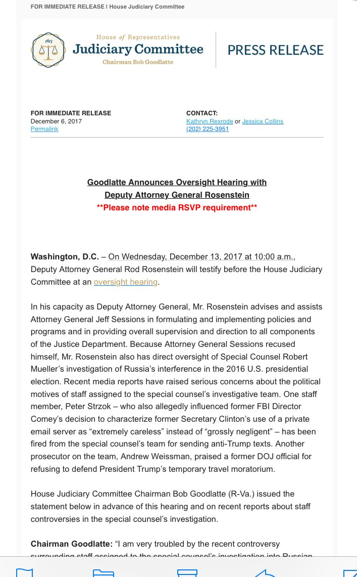 Sara A Carter On Twitter Housejudiciary Breaking Announces Hearing With Deputy Attorney General Rosenstein See more of sara a. sara a carter on twitter