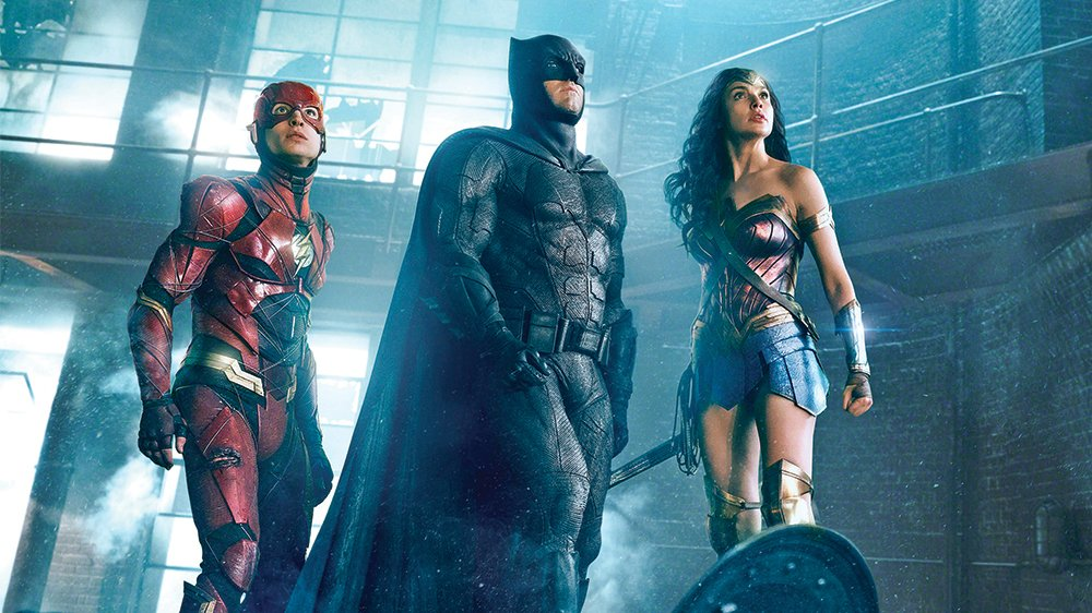 #JusticeLeague crosses the $200 million mark at the North American box office https://t.co/IriO8yGakc