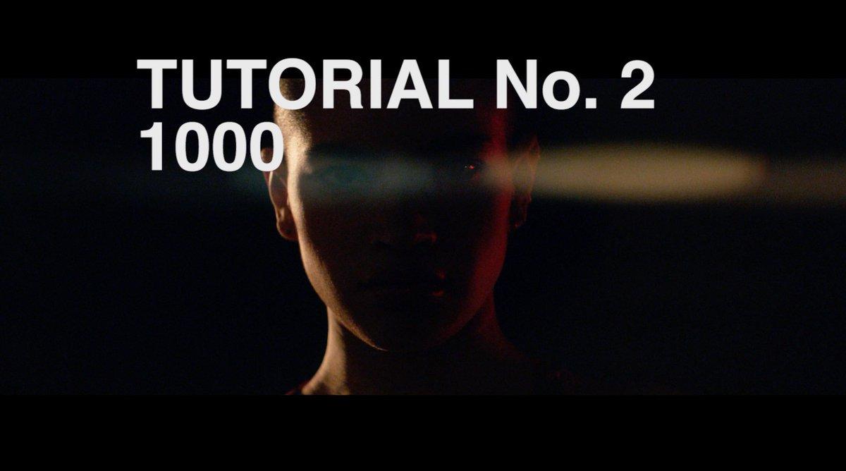 Watch @nerdarmy's Tutorial No. 2 1000. #...