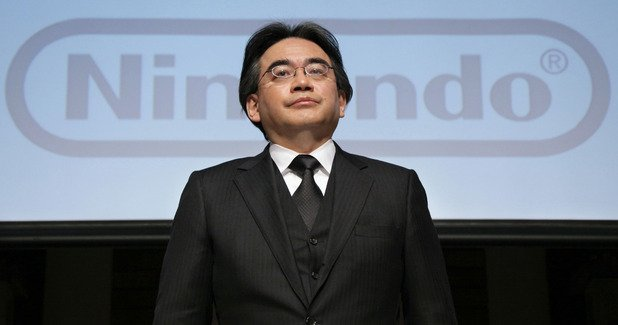 Happy birthday, Satoru Iwata. Today would have been your 58th. We miss you, always will.  <3