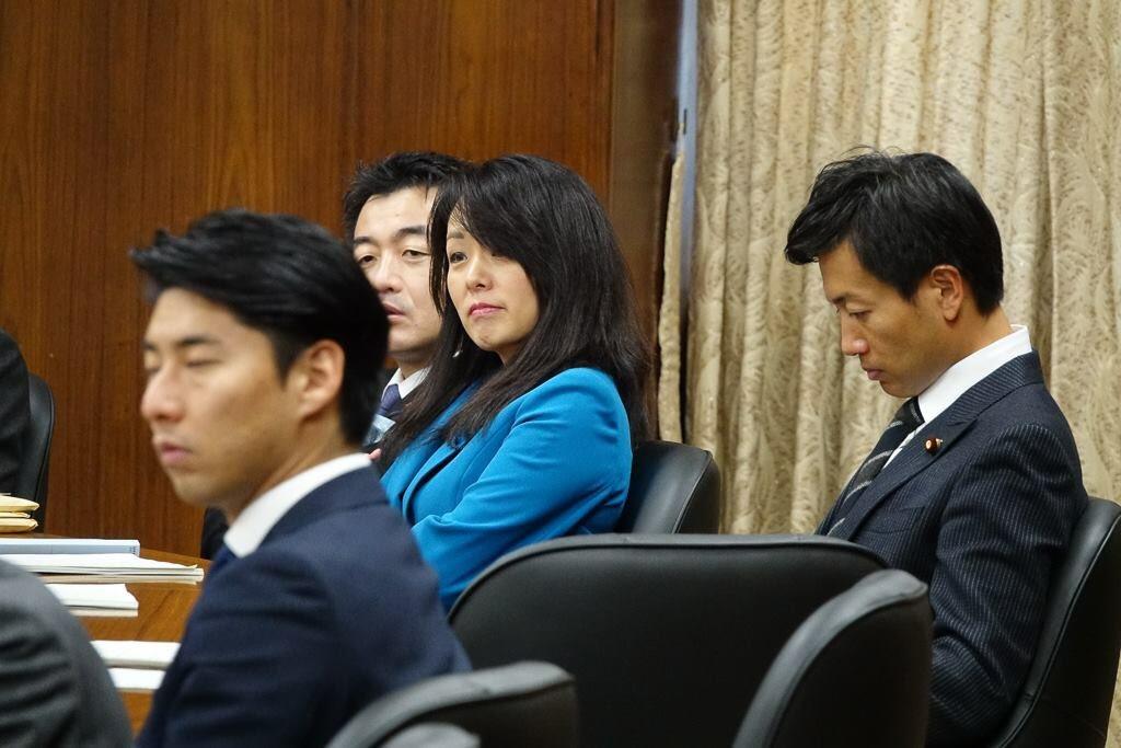 昨日は外務委員会と内閣委員会。外務委員会は与野党とも勉強になるか質疑が多かったです。立憲民主党の方は…