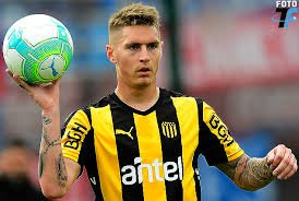 Guillermo Varela (Peñarol) is reportedly close to joining Atlético Mineiro. He has also previously played for Man Utd, Real Madrid Castilla & Eintracht Frankfurt.