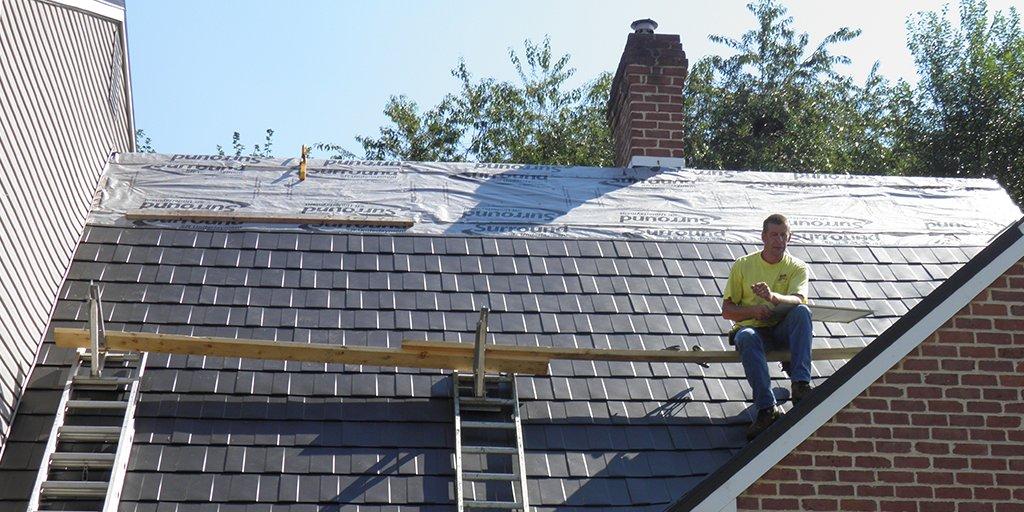 Metal Roof Outlet Added,. MetalRoofingAlliance @InvGradeRoofing
