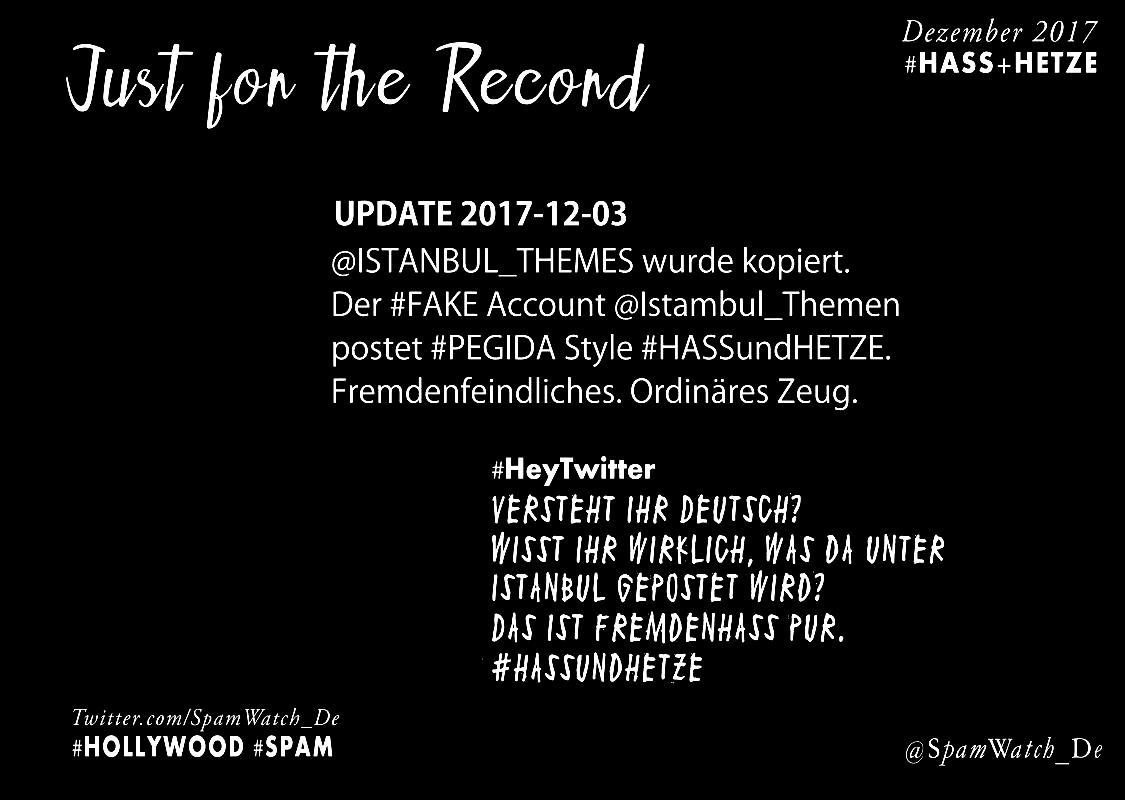 ISTANBULTHEMES #TheOriginal on Twitter: