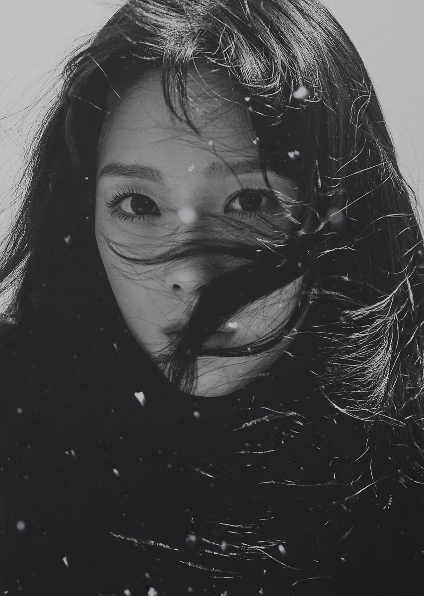 #TAEYEON Winter Album 'This Christmas – Winter is Coming' Title Track '#ThisChristmas' ❄Digital Release: 2017.12.12 6PM (KST) ❄Physical Release: 2017.12.13  #GirlsGeneration
