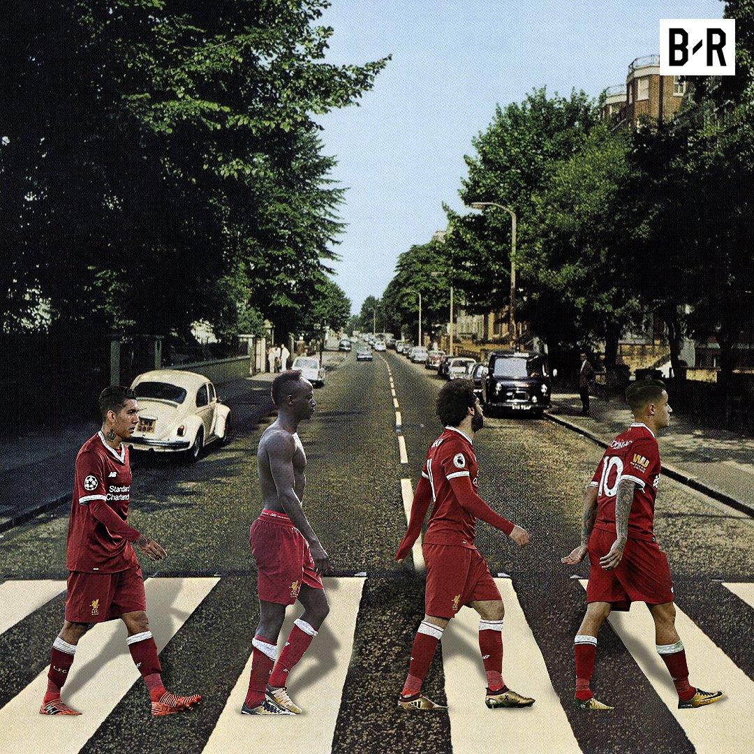 Which Liverpool Latest News Breaking Headlines And Top: Four Liverpool : Latest News, Breaking News Headlines