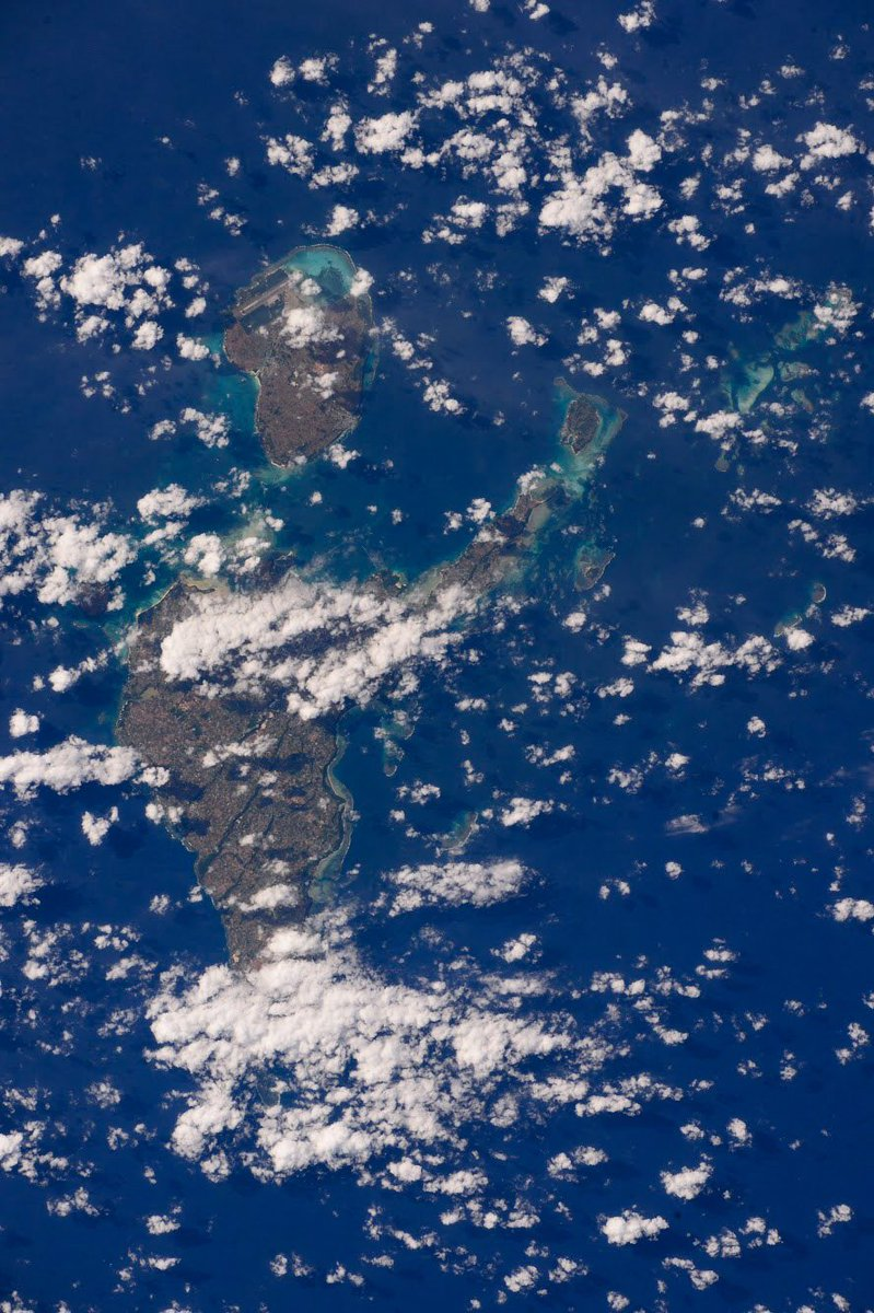 皆さん、おはようございます! 最近、朝晩は寒いですね。 寒い時は、つい南の島の写真を見て「この島へい…