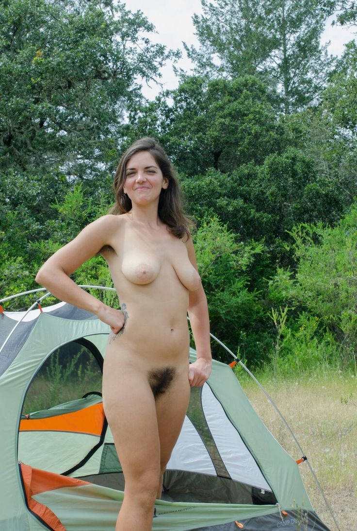 Opinion you nude camp nature what