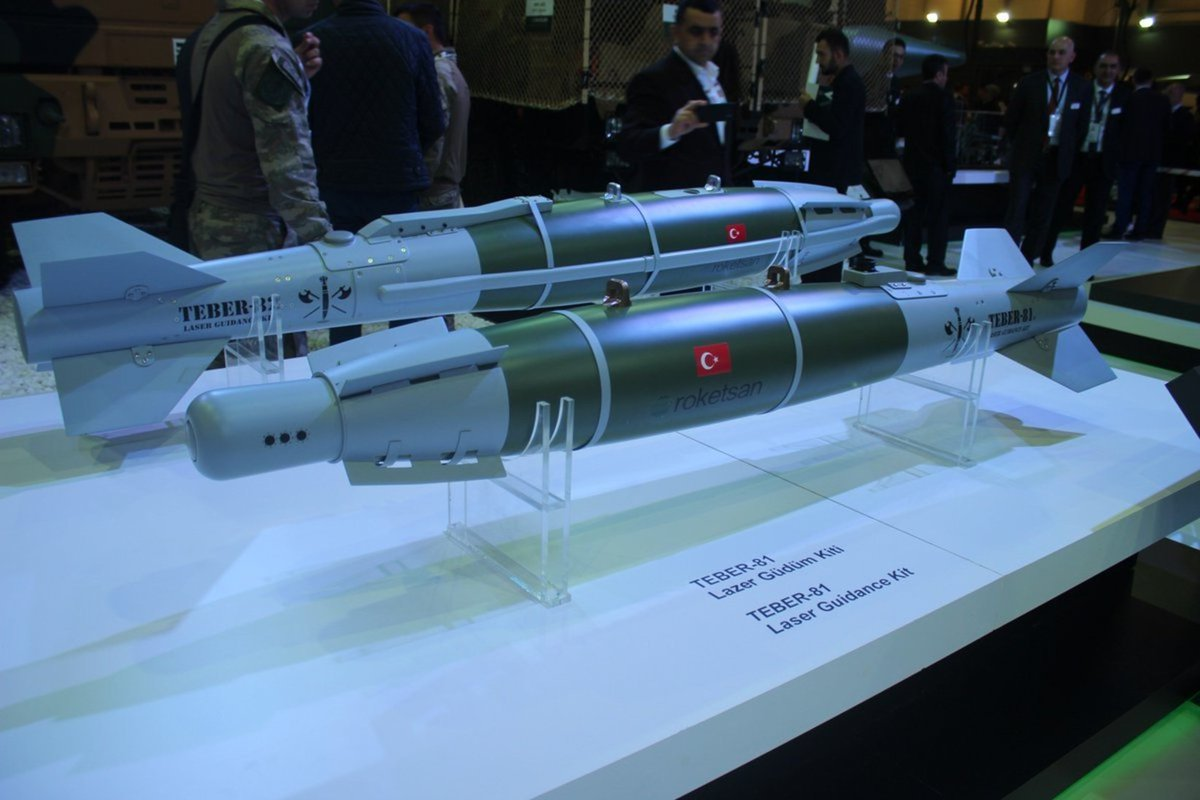 MK-81 ve MK-82 Genel Maksat Bombaları ile ilgili görsel sonucu