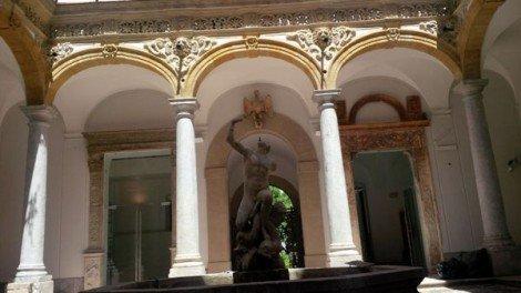 """Al Museo Salinas la mostra """"The Match"""" sulla scoperta delle metope del tempio C di Selinunte (VIDEO) - https://t.co/az5ce0dak9 #blogsicilianotizie"""