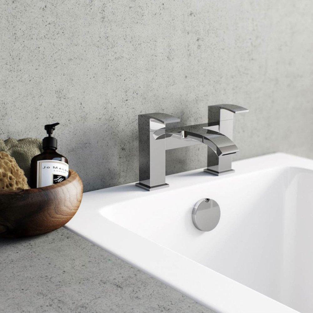 #bathroom #bathroomtaps #taps #basintap #bathtaps #kitchentaps #bidettaps #faucets #spigot #spout #bathroomdecor #bathroomdesign #lowpricetap #decenttap #designertap #budgettap #moderntap #traditionaltap #crometape #mixertap #leverhanletap #pushbuttontap #sensortaps #mjbathroomspic.twitter.com/ksY8lKuxIo