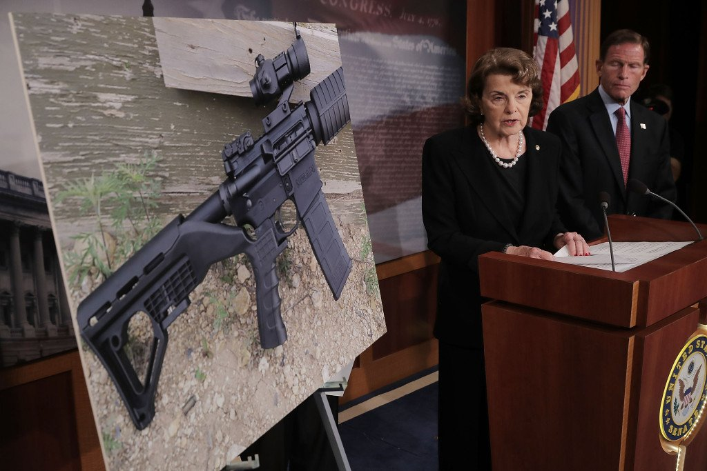 Political theater on guns not the answer https://t.co/F0B4YXzaiy
