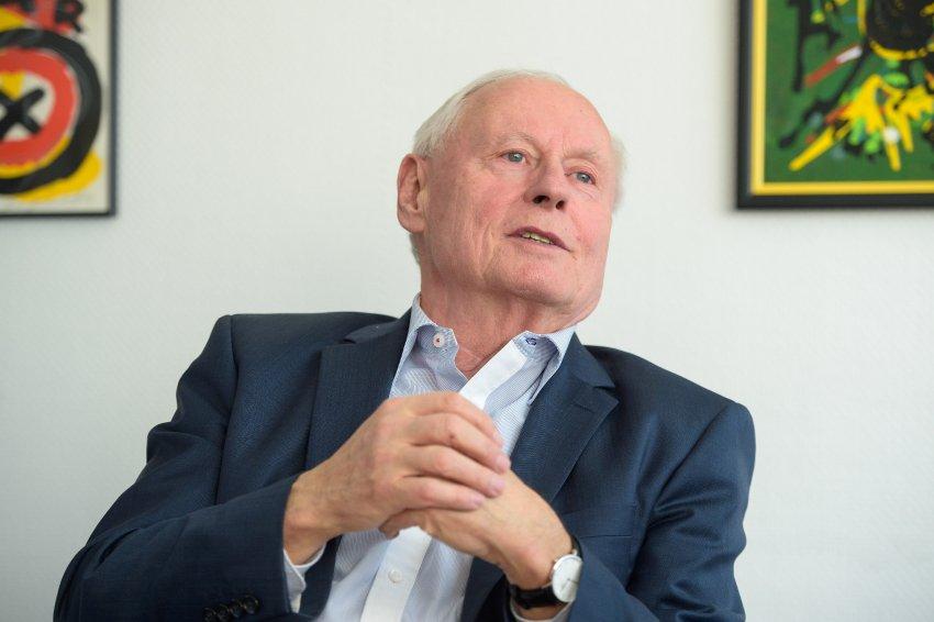 GroKo-Poker: Lafontaine nennt SPD 'ängstlich und unsicher' https://t.co/TUdUOlXcLq