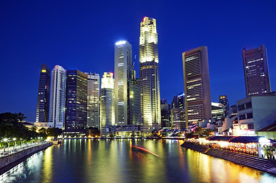 Most expensive cities in the world: 1. Singapore 2. Hong Kong 3. Zurich https://t.co/g6p4qscv4y