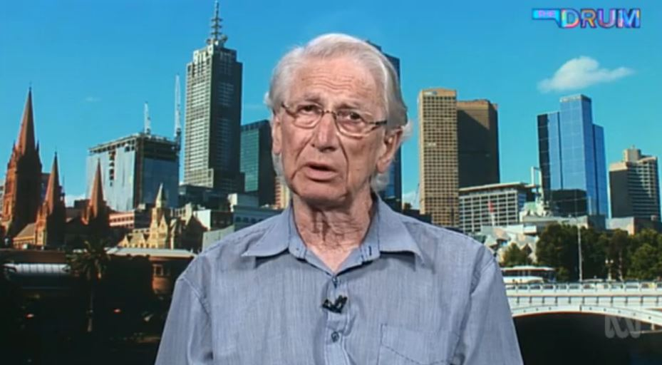 """""""Most victims had to keep quiet about the abuse because often they would be punished for telling 'lies' about important people' Dr Bernard Barrett #CARoyalComm #TheDrum"""