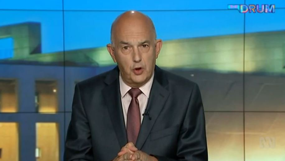 'There are some bishops who are hoping things get back to business. That can't be allowed to happen. The momentum of the last five years can't be let go' @PaulBongiorno #CARoyalComm #TheDrum