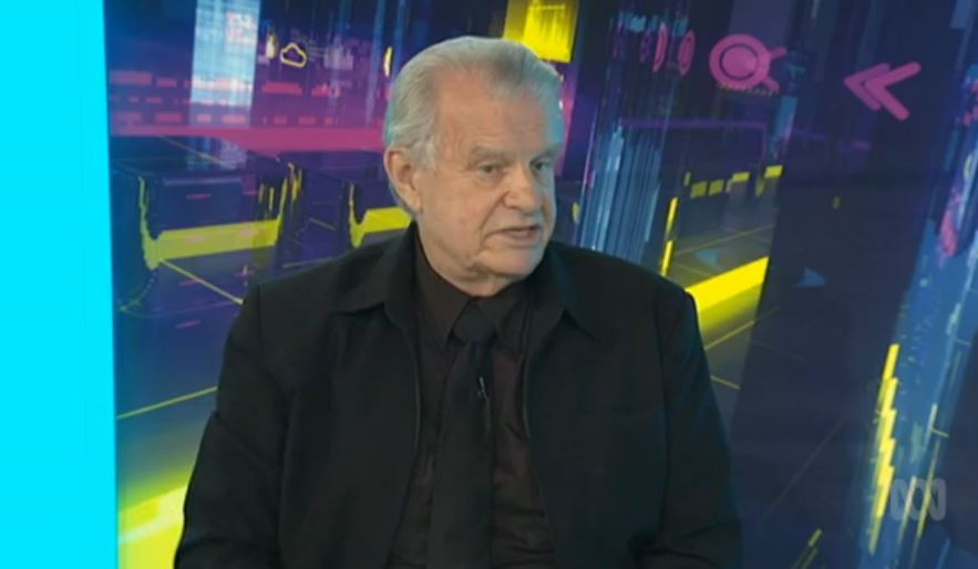 'Unless they're made to hurt financially, nothing will change. They have to be made to hurt financially' @RevBillCrews on #CARoyalComm #TheDrum