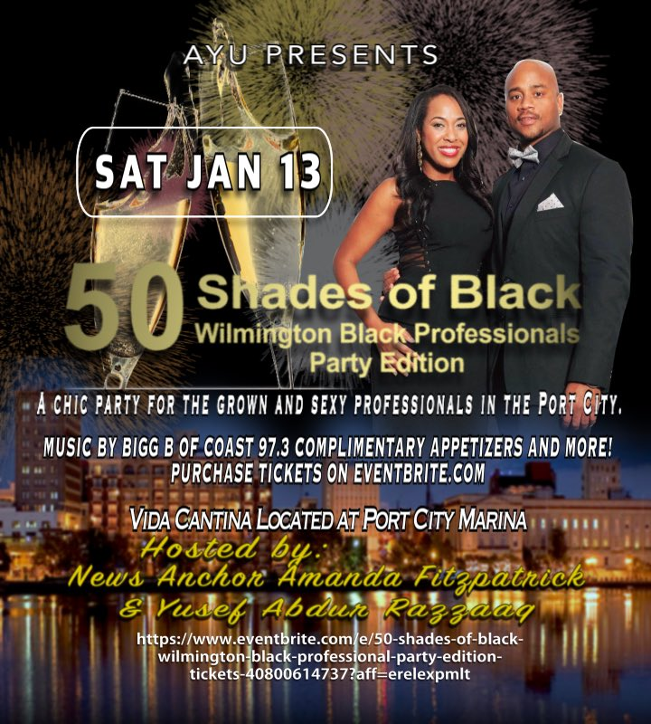 Come out and network #ilm #wilmington #party https://t.co/42wL473BF9