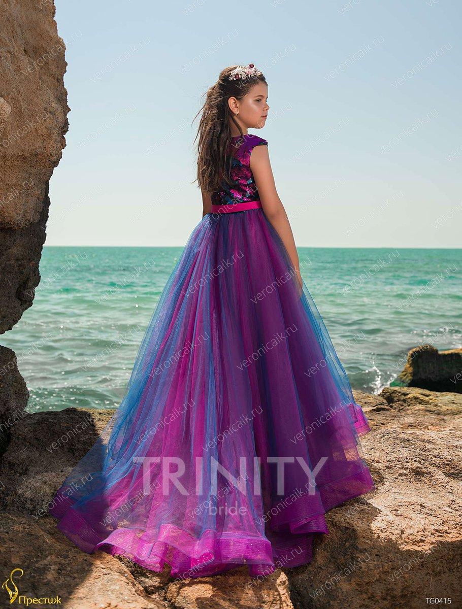 Детские бальные платья купить в интернет магазине недорого