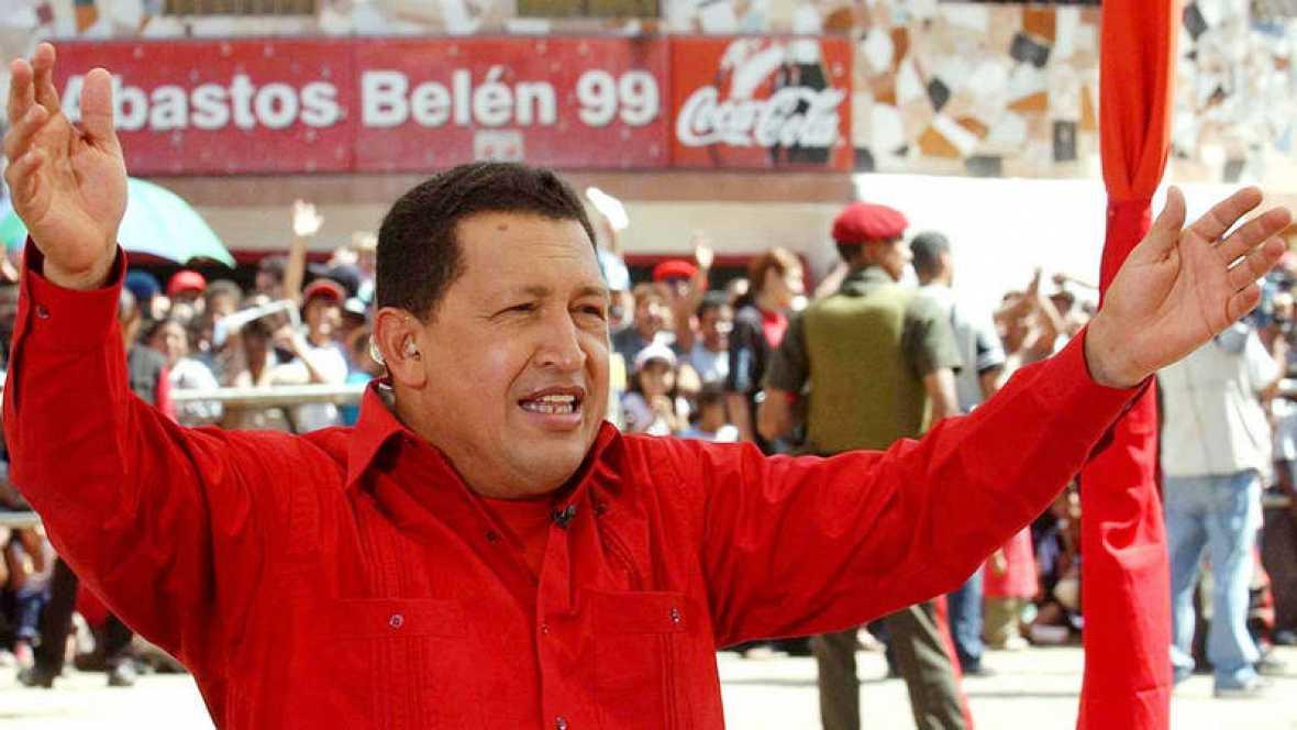 Exministros de Chávez ocultaron en Andora 2.000 millones de euros, según 'El País' https://t.co/yCBgDYtgxm