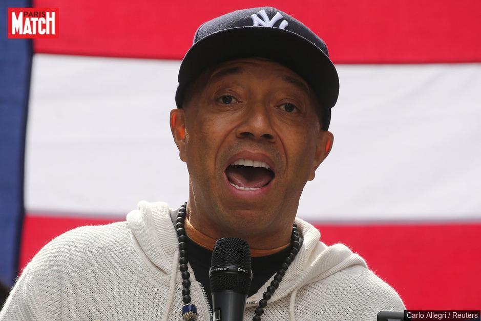 Le producteur de rap Russell Simmons accusé de viols https://t.co/Sk3uIonpte