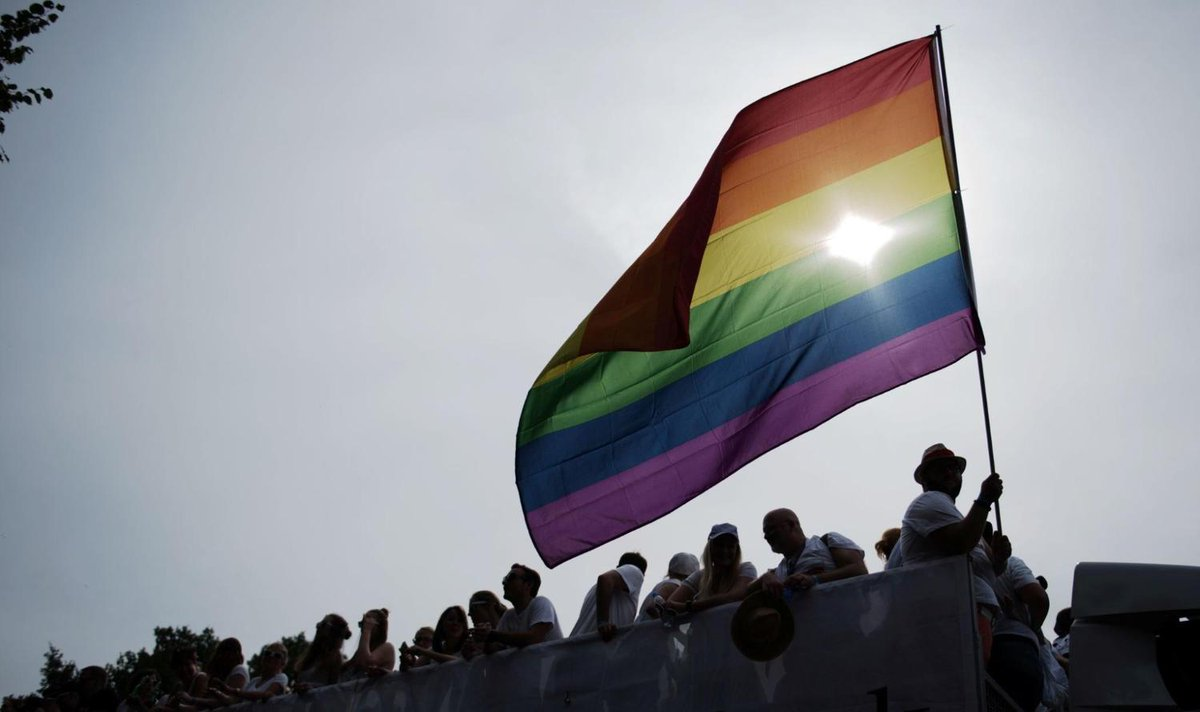 ❌ L'île des Bermudes va rétablir l'interdiction du mariage gay >> https://t.co/k3sjX6aAXK