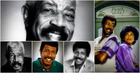 Happy Birthday to Hal Williams (born December 14, 1938)