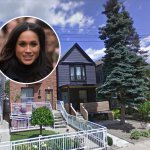 Live like a royalty-to-be in her pre-Princess days. Toronto home rented by Meghan Markle hits market https://t.co/xNB9RlxrHi