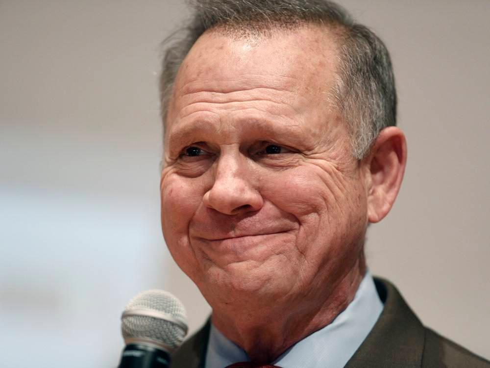 What Roy Moore's defeat in Alabama means for the Republicans — and Trump https://t.co/dAjhv0P2Jj