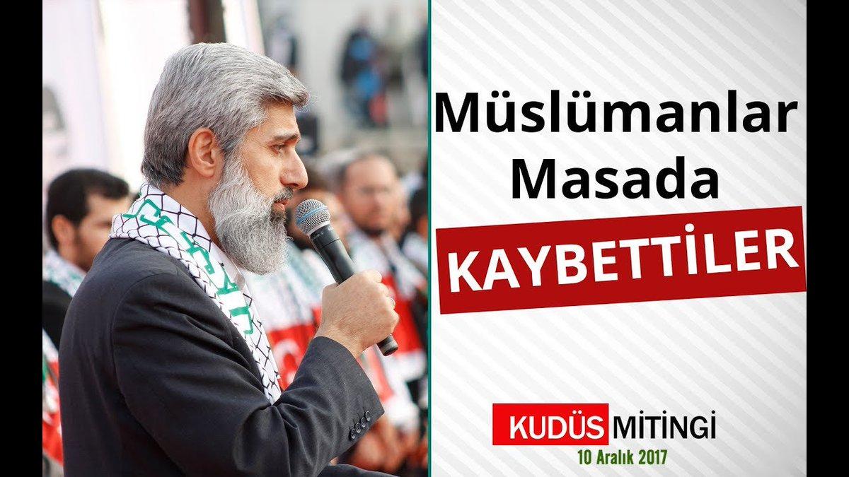 Müslümanlar Masada Kaybettiler | Kudüs M...