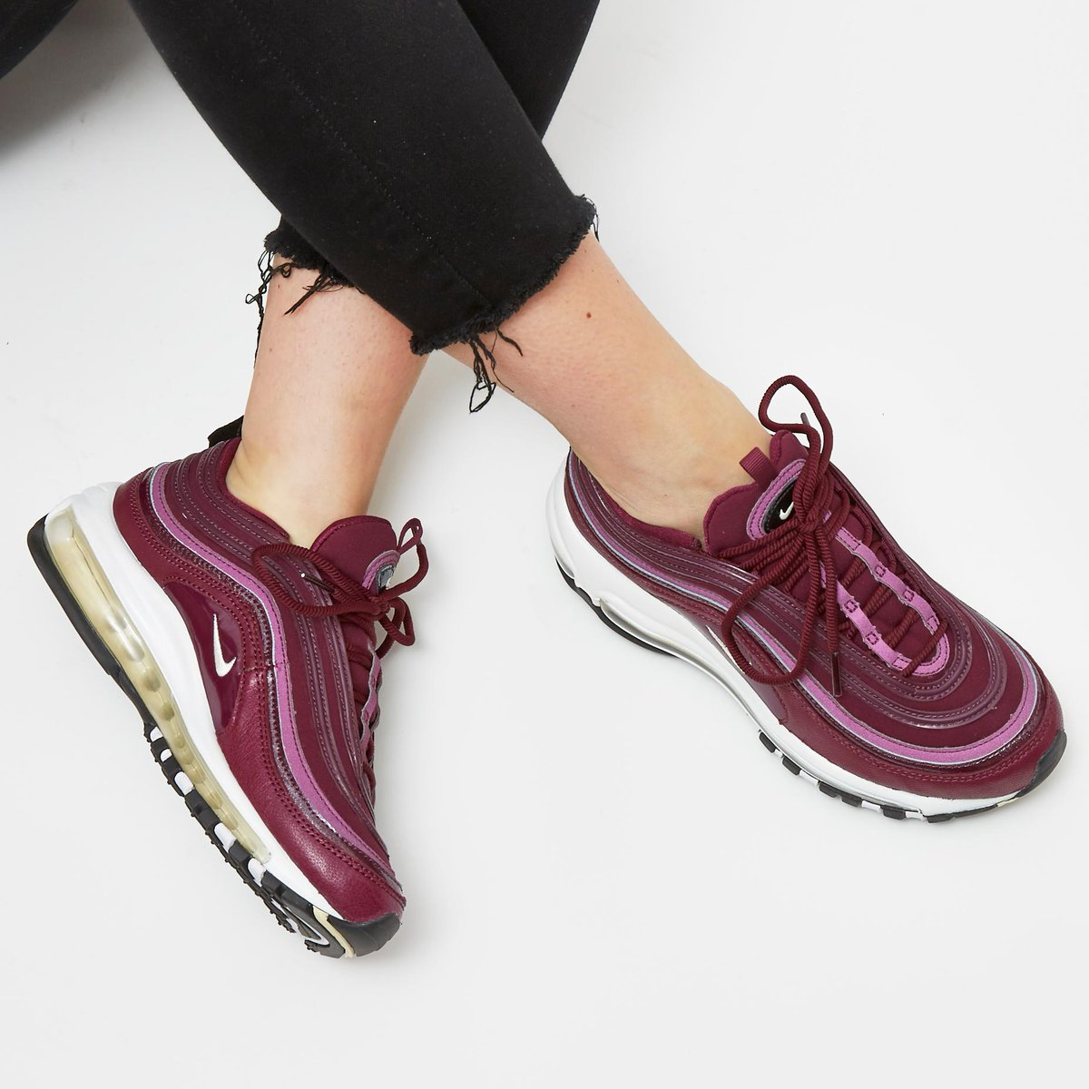 official photos 20666 80bf7 Launching nike Air Max Bordeaux Christmas gift ...