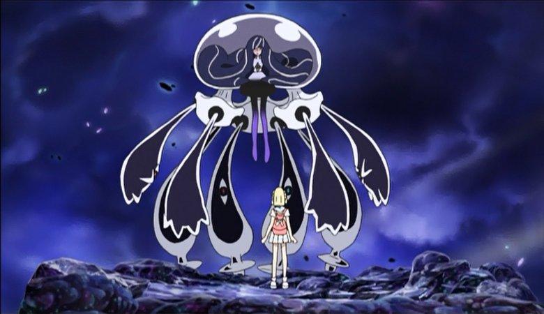 アニメ「ポケットモンスター サン&ムーン」|ルザミーネを助け出すため、バトルを続...