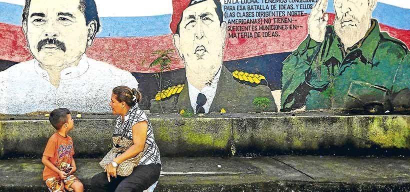Ex ministros de Hugo Chávez habrían ocultado 2.000 millones euros en Andorra https://t.co/FNedGZZtug